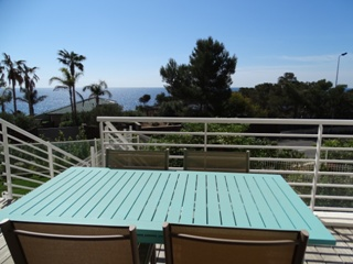 Apartment for rent in Royal Baumette, residence with swimming-pool, in Agay, Saint-Raphaël, Var, Côte d Azur