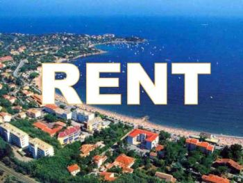 Rent apartment, villa, house on the French Riviera